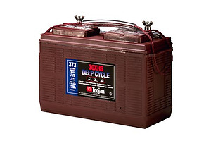 Trojan 30XHS GEM CAR Battery Free Delivery to most locations in the lower 48 States.