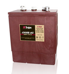 Trojan J305E-AC Deep Cycle Battery Free Delivery most locations.