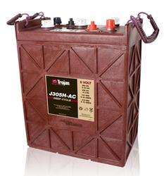 Trojan J305H-AC Deep Cycle Battery
