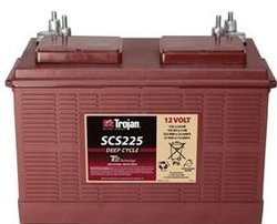 Trojan SCS225  Deep Cycle  Battery Free Delivery to many locations in the Northeast.