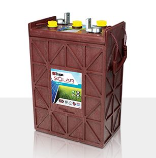 Trojan L16RE-B 415AH Deep Cycle Battery Free Delivery to many locations in the Northeast.