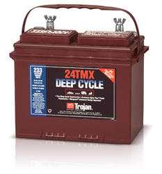 Trojan 24 TMX 85 AH Deep Cycle Battery Free Delivery most location in the lower 48*.