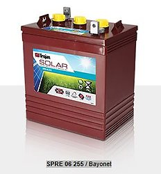 Trojan T-105RE  SPRE 06 255 Smart Carbon  Deep Cycle Battery Free Delivery most location in the lower 48*.